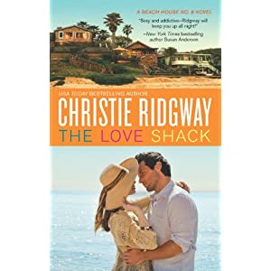 The Love Shcak by Christie Ridgway