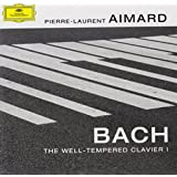 Bach: Das Wohltemperier Clavier/The Well-tempered Clavier / Part 1 (2 CD)