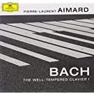 Bach: The Well-Tempered Clavier I (Le clavier bien temp�r�, volume 1)