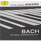 Bach : Le clavier bien temp�r�, volume 1