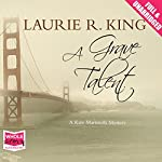 A Grave Talent | Laurie R. King