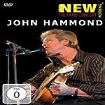 John Hammond - The Paris Concert