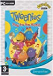 Tweenies - Play to the Music