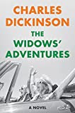 The Widows' Adventures (0380708477) by Dickinson, Charles