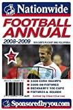 Nationwide Football Annual 2008-2009