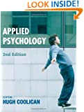 Applied Psychology (Hodder Arnold Publication) (A Hodder Arnold Publication)