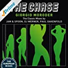 The Chase (The Classic Mixes Europe)