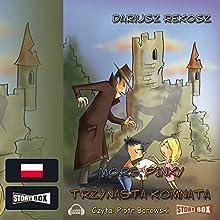Mors, Pinky i trzynasta komnata (Szkolny detektyw 3) Audiobook by Dariusz Rekosz Narrated by Piotr Borowski