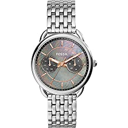 Fossil Tailor Multifunction Stainless Steel Watch from Fossil