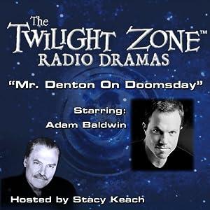 Mr. Denton on Doomsday Radio/TV Program