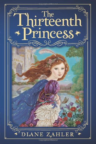 Cover of The Thirteenth Princess