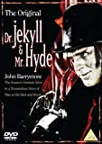 Doctor Jekyll And Mr Hyde [1920] [DVD]