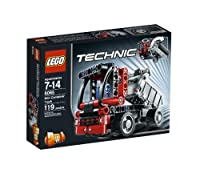 LEGO Technic Mini Container Truck 8065 from LEGO