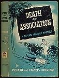 Death by association: A Captain Heimrich mystery (Main line mysteries)