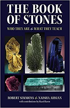 Book of stones robert simmons