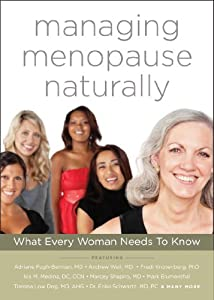 Managing Menopause Naturally