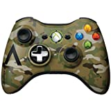 Xbox 360 Wireless Controller – Camouflage – $34.99!