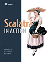 Scalatra in Action Front Cover