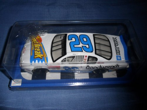Winner's Circle #29 Kevin Harvick Chevy Monte Carlo Die Cast Replica
