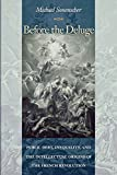 img - for Before the Deluge: Public Debt, Inequality, and the Intellectual Origins of the French Revolution book / textbook / text book