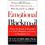 Emotional Blackmailby Susan Forward
