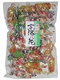 江口製菓 京洛の花 110g×12袋