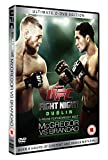 UFC Fight Night Dublin - McGregor vs. Brandao