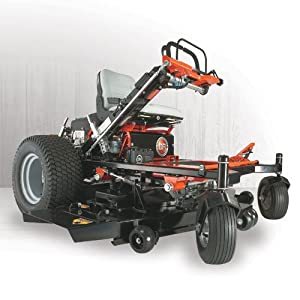 "DR Versa-Pro Zero Turn Mower 48"" 27 HP Electric Start"