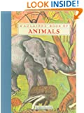 D'Aulaires' Book of Animals (New York Review Books)