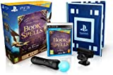 Wonderbook: Book of Spells Starter Pack (Includes Wonderbook, Move Controller, Eye Camera and Book of Spells Game)