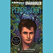 The Pilgrims of Rayne: Pendragon, Book 8 | D. J. MacHale