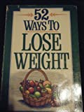 img - for 52 Ways to Lose Weight book / textbook / text book