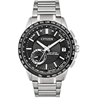 Citizen CC3005-85E Satellite Wave-World Time GPS Mens Quartz Watch