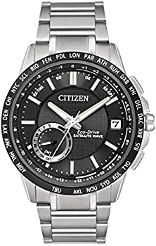 Citizen CC3005-85E Satellite Mens Quartz Watch