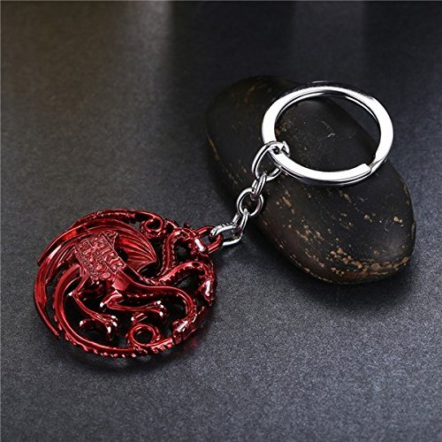 game-of-thrones-key-chain-a-song-of-ice-targaryen-house-red-by-choopun-shop