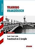 Training Franz�sisch / Franz�sisch im 3. Lernjahr: Grundwissen