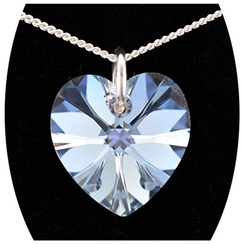 jewellery-joia-argent-925-1000-argent-sterling-coeur-blanc-kristall-diamant