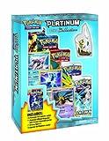 Pokemon Trading Card Game: Platinum Series Gift Box