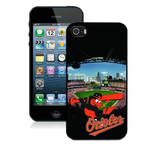 Popular MLB Baltimore Orioles Iphone 5s Or Iphone 5 Case For MLB Fans By Xcase at Amazon.com