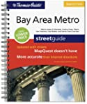 The Thomas Guide Bay Area Metro, Cali...