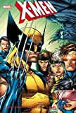 img - for X-Men by Chris Claremont & Jim Lee Omnibus - Volume 2   [X-MEN BY CHRIS CLAREMONT-V02] [Hardcover] book / textbook / text book