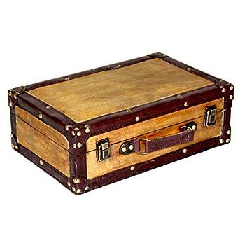 Old Vintage Suitcase (Large)