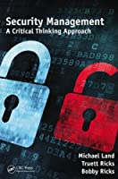 Security Management: A Critical Thinking Approach ebook download