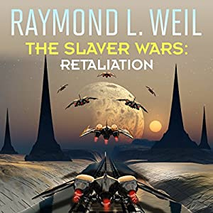 Retaliation Audiobook