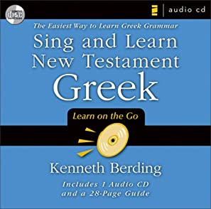 Cover of &quot;Sing and Learn New Testament Gr...