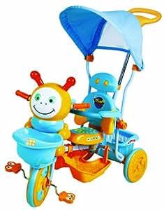 Mee Mee Mee Mee Tricycle, Blue