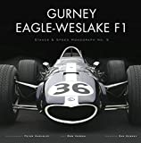 Gurney Eagle-Weslake F1: Stance & Speed Monograph Series No. 5