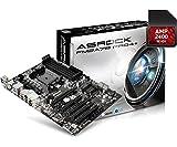 ASROCK FM2A78 PRO4+ AMD A78 FM2+ ATX CrossFire RAID HDMI USB3 - (Components Motherboards)