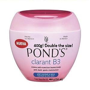 Amazon.com : Pond's Clarant B3 Anti-dark Moisturizing