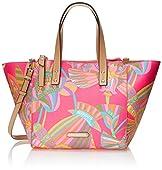 Trina Turk Poolside Satchel Top-Handle Bag